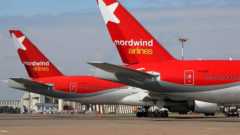 Авиакомпания Nordwind Airlines (Норд Винд): регистрация на рейс онлайн
