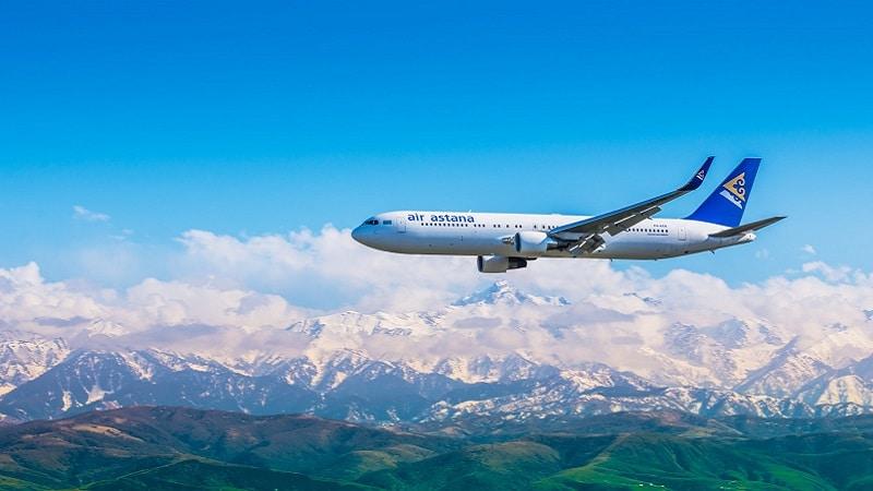 Список авиакомпаний Казахстана, их особенности и преимущества