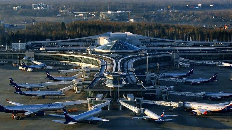 Как добраться до терминала E в Шереметьево от главного входа и других терминалов